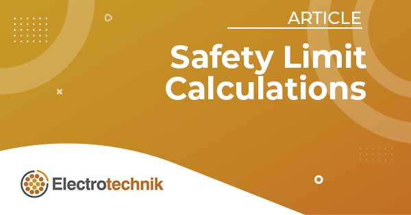 elek articles ea safety limit - Earthing Software Benchmark Study