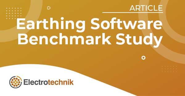 elek article header ed benchmark sm - Testing of Earthing Systems